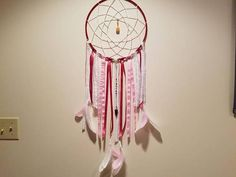 Check out this item in my Etsy shop https://www.etsy.com/listing/550031903/handcrafted-dream-catcher-with