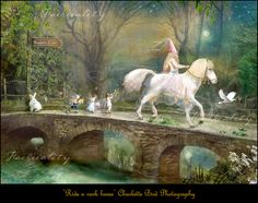 Fairies and Little Folk