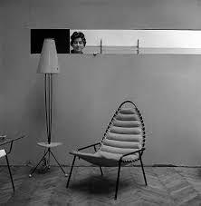 #warsaw #modernism #60s #furniture