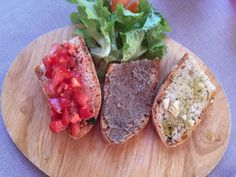 eating out in volterra bruschetta hollygoeslightly  http://hollygoeslightly.co.uk/food/eating-out-in-volterra  #volterra #tuscany #italy #tuscanfood #eatingout #italianfood #bruschetta #foodie #fdblogger #travel #tblogger #hollygoeslightly