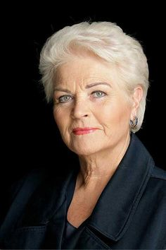 25 Awesome Short Hairstyles for Thin Hair Over 50 - debrapeters. - - 25 Awesome Short Hairstyles for Thin Hair Over 50 – debrapeters.topwo… – 25 Awesome Short Hairstyles for Thin Hair Over 50 – debrapeters. Short Punk Hair, Super Short Hair, Short Hairstyles For Thick Hair, Short Grey Hair, Mom Hairstyles, Short Straight Hair, Short Blonde, Short Hairstyles For Women, Short Hair Styles