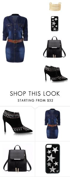 """Untitled #116"" by fairyofdarkness-1 ❤ liked on Polyvore featuring Charlotte Russe"