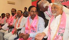 Strong wave in favour of Telangana Rashtra Samithi - read complete story click here... http://www.thehansindia.com/posts/index/2014-04-13/%E2%80%98Strong-wave-in-favour-of-TRS%E2%80%99-91918