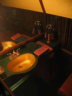 Elvis Presley Graceland Memphis | inside the Lisa-Marie Flickr - Photo Sharing!
