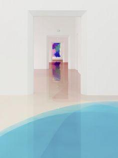 Peter Zimmermann_Museum für Neue Kunst