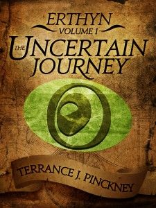 Erthyn Volume 1 Uncertain Journey
