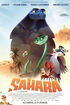 Сахара (2017)