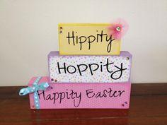 Hippity, Hoppity, Ha