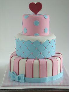 gorgeous cake