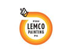 Lemco Logo Fun by Matt Braun #Design Popular #Dribbble #shots