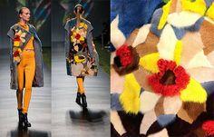 Мастерство мехового дизайна: REMIX: инновации меховой моды от молодых дизайнеров