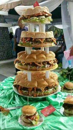 Hochzeitstorte!!!