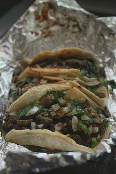 always tacos