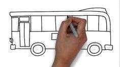 """Résultat de recherche d'images pour """"bus dessin"""""""