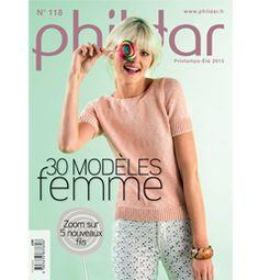 Catalogue Femme N°118