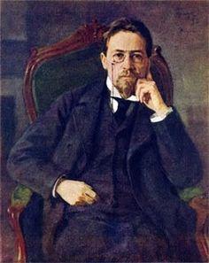 Antonio - Revista Literaria: Anton Tchekhov - Rússia * Antonio Cabral Filho - R...