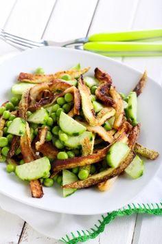 """Diaporama """"Ce légume zéro-calorie vous permettra de faire 15 recettes pas…"""