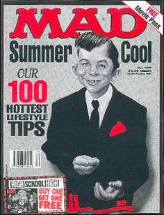 Australian MAD Magazine #349 | MADtrash.com