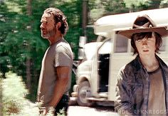 Carl Grimes So hot and sexy :3