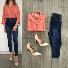 Outfits For Work – Page 7841447737 – Lady Dress Designs Casual Work Outfits, Business Casual Outfits, Professional Outfits, Mode Outfits, Work Attire, Classy Outfits, Chic Outfits, Trendy Outfits, Fashion Outfits