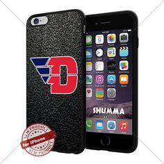 "NCAA Dayton Flyers Cool iPhone 6 Plus (6+ , 5.5"") Smartphone Case Cover Collector iphone TPU Rubber Case Black SHUMMA http://www.amazon.com/dp/B013YR58RU/ref=cm_sw_r_pi_dp_LoqPwb1MGTGP1"