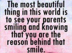 27 Best I Love My Parents Images Beautiful Words Cute Qoutes