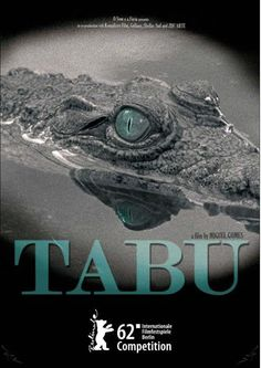 Filme Brasileiro Tabu