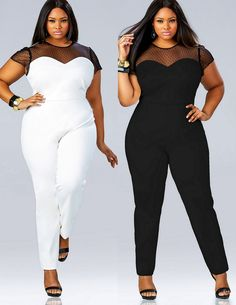 8c8207aa3d8 13 Plus-Size Jumpsuits To Wear All Summer