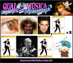 Qual é a Música, Pablo? Desafio 2 – Especial de Carnaval