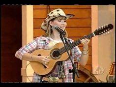 Bruna Viola, com Saco de Ouro | Terra da Padroeira 27.03.2011