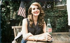 lana del rey music to watch boys to - Google Search
