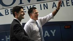 With Ryan on ticket, Romney will make campaign about big ideas | Fox News  oh, i hope so...so tired of  mudslinging