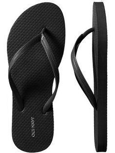 Women's New Classic Flip-Flops | Old Navy