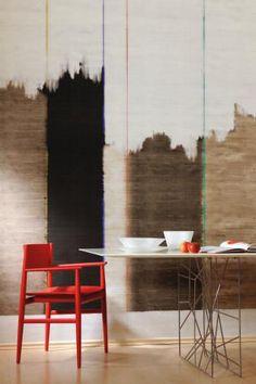 Kandy Wallpaper by Elitis