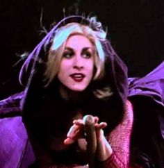 Which Witch Said What? Best Halloween Movies, Halloween 2017, Halloween Town, Sarah Sanderson Hocus Pocus, Sanderson Sisters, Good Family Films, Hocus Pocus Quotes, Spooky Memes, Which Witch