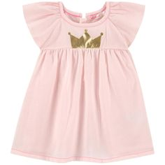 Lightweight dress and matching bloomers - 154586