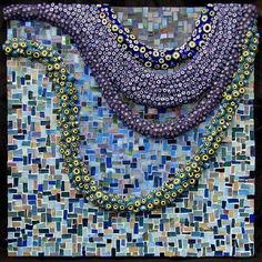 love ourself: Mosaic arts (мозаика)
