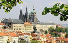 25 Facts about Prague #vihotels - Vienna International Hotels & Resorts