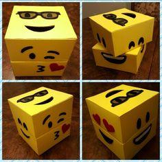 Valentine  box emojis
