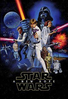 Star.Wars Episode IV A New Hope izle