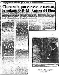 Antena del Ebro