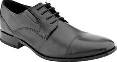 Bostonian Collier Men's Dress shoe (Black)