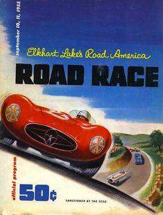 Shreks first sports car! (in cars) -Dodge Viper! Road Racing, Road Rally, Auto Racing, Grand Prix, Ferrari Car, Lamborghini, Elkhart Lake, Automobile, Motorcycle Art