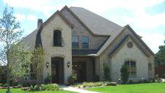 Brick Exteriors Pinterest Home Colors And Acme Brick