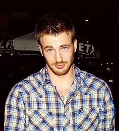 uuugghhhh love iittttt - chris evans