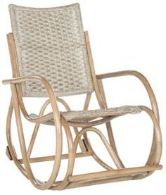 Bali Rocking Chair