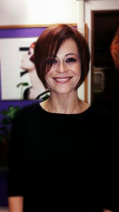 Laura Tiburzi ... Una di noi <3