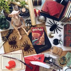 ⚡️As a reminder to all enemies of the Heir...beware. Our Magical Edition year 2 Crate is available now in our SHOP! We thought your ought to know . And this drool-worthy  photo is courtesy of @foldedpagesdistillery, who we adore profoundly.We would even follow her into the Forbidden Forest. . #litjoy #litjoycrate #litjoymagicaledition