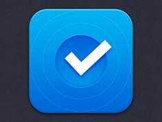 App icon by Ionut Zamfir