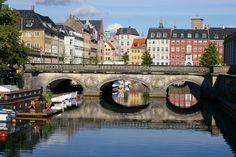 Jeg elsker København! <3